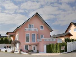Fewo-Eifel-Mediterran, Schalkenmehren (Udler yakınında)