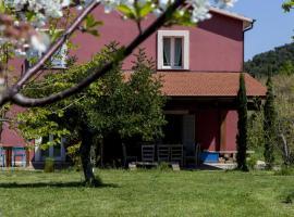 Agriturismo Campoletizia, Miglianico (Villamagna yakınında)