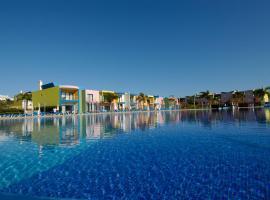 Orada Apartamentos Turísticos - Marina de Albufeira