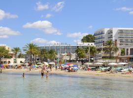 Hotel Osiris Ibiza