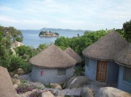 Matvilla Beach Lodge and Campsite, Musoma (рядом с регионом Magu)