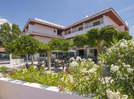 Hotel Bahia Playa, Байя-де-Сант-Антони (рядом с городом Порт-дес-Торрент)