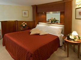 AS Hotel Monza, Monza