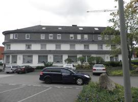 Hotel Haarener Hof, Bad Wünnenberg (Ahden yakınında)