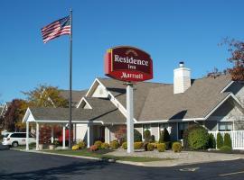 Residence Inn Buffalo Amherst, Amherst