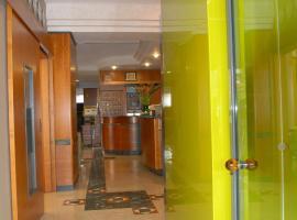 Hotel Sole, Giulianova