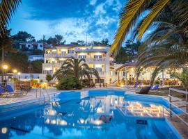 Stafylos Suites & Boutique hotel