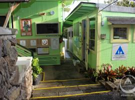 Hostelling International Honolulu