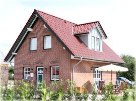 Ferienhaus Pusteblume, Garrel (Petersfeld yakınında)