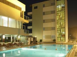 Hotel Ascot & Spa