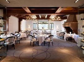 L'auberge Du Cheval Blanc et Spa, Lembach