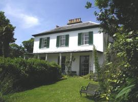 Millbrook House Hotel, Saint Helier