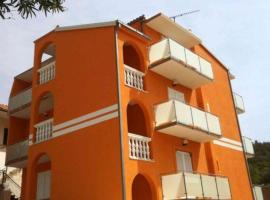 Apartments Orange