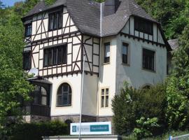 Ring- Residenz, Adenau