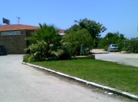 Hotel La Vela