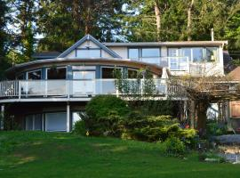 Mill Bay Shores Bed and Breakfast, Mill Bay