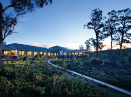 Cradle Mountain Hotel, Cradle Mountain