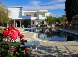 Hotel Dimitra Sun, Архангелос
