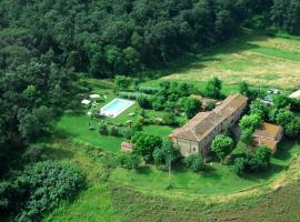 Tenuta Scacciavolpe, Mortaiolo (Guasticce yakınında)