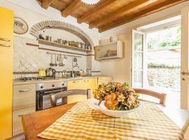 Casa Limonaia, Arezzo