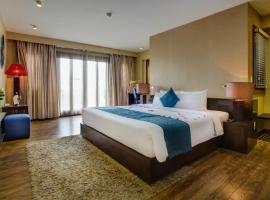Oriental Suites Hotel & Spa
