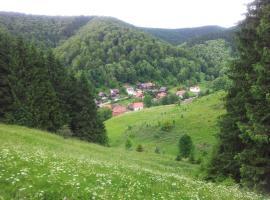 Sleep in Lerbach, Osterode (Buntenbock yakınında)