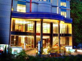 Aston Jayapura Hotel and Convention Center, Джаяпура (рядом с городом Sentani)