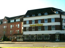 Central Hotel, Flensburg