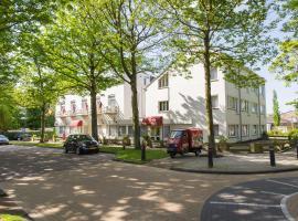 Bed & Breakfast Van Marion, Oostvoorne
