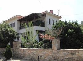 Rafaela House, Милина (рядом с городом Lafkos)
