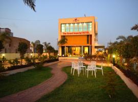 The Grand Imperial Hotel, Morbi