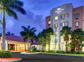 Homewood Suites by Hilton West Palm Beach