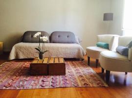 Apartment CasaCosy