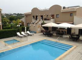 Avillion Holiday Apartments