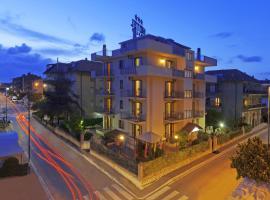 Hotel Corallo, Албиния