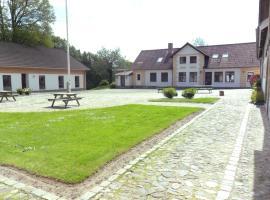 Thise Ladegaard, Manna (Tylstrup yakınında)