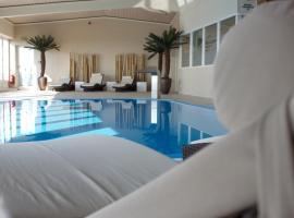 Radisson Blu Hotel Cottbus, Cottbus