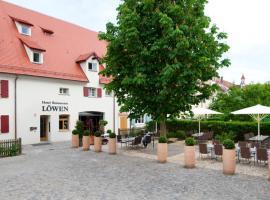 Hotel Restaurant Löwen