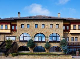 Valia Nostra Escape Hotel, Smixi (рядом с городом Vovousa)