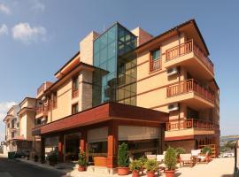 Хотел Калитеа