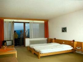Ferienhotel Hochstein, Haidmühle