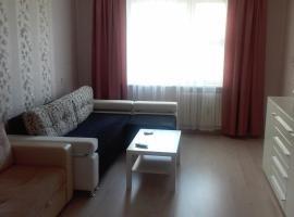 Apartment in Malinovka, Minsk (Priluki yakınında)