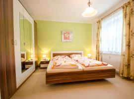 Apartment Renn, Uttendorf (Litzldorf yakınında)