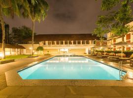 Casino Hotel - Cgh Earth, Cochin