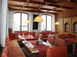 Ristorante Pizzeria Pension Taormina, Roßhaupten