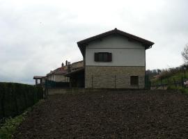 Etxeondo, Torrano (Arbizu yakınında)