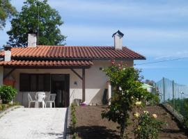 Holiday Home Mortagua, Vila Boa
