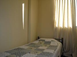 Apartamento San Gregorio
