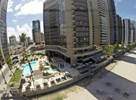 Dorisol Recife Grand Hotel, Recife