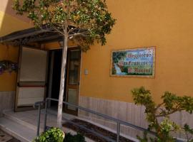 Soggiorno San Francesco, Marausa